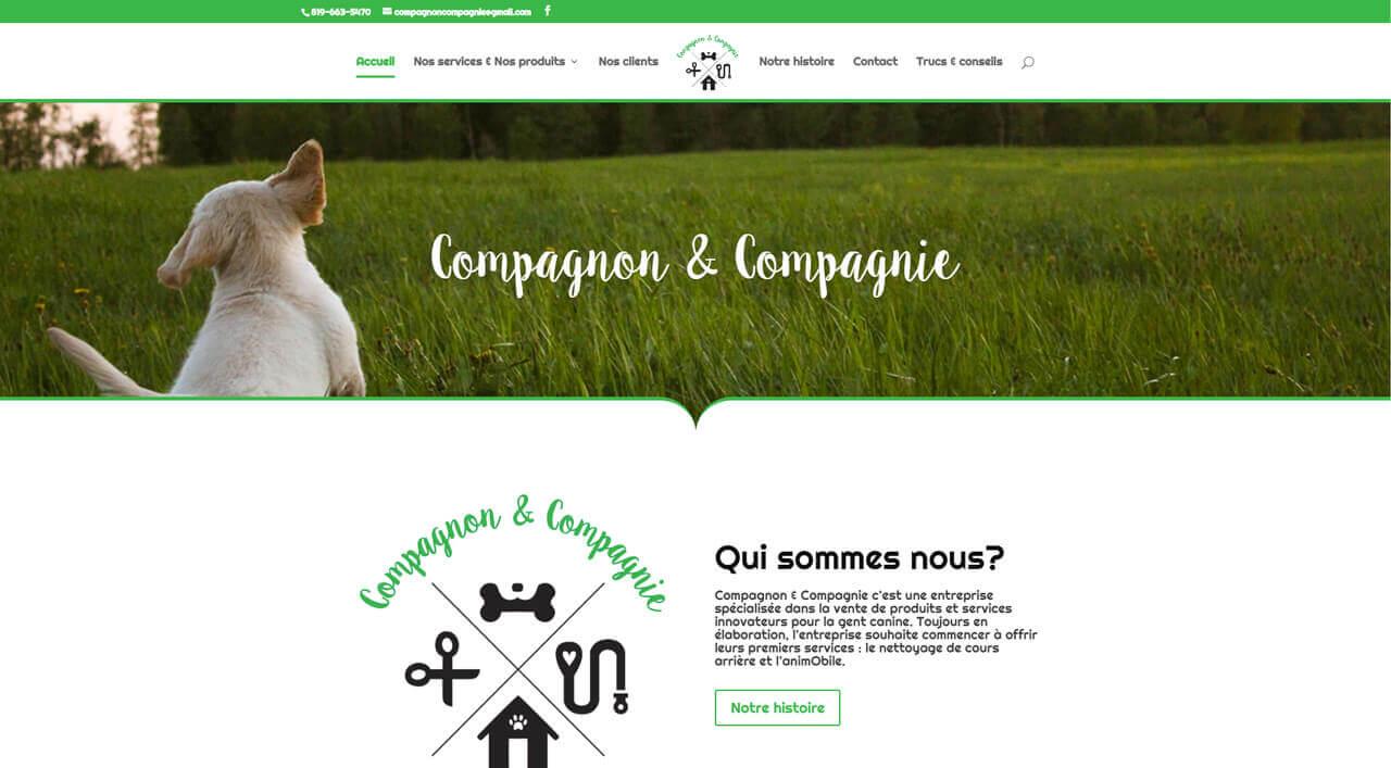 Compagnon et Compagnie